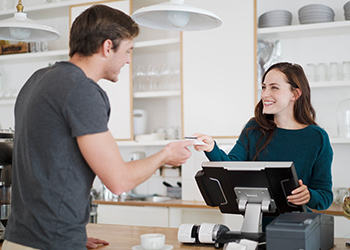 Pointofsale customer payment point of sale advantages