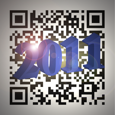 Barcode and POS Industry Luminaries Shine Light on 2011