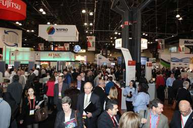 NRF Annual Convention and EXPO 2013 - :