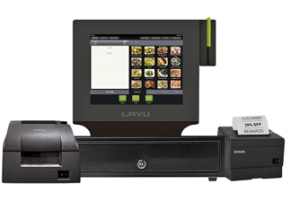 POSLavu iPad POS System - Dallas-Fort Worth, Texas Dealers