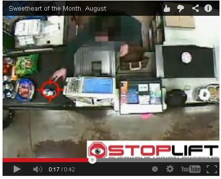 stoplift shoplift