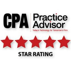 CPA 5 Star Rating