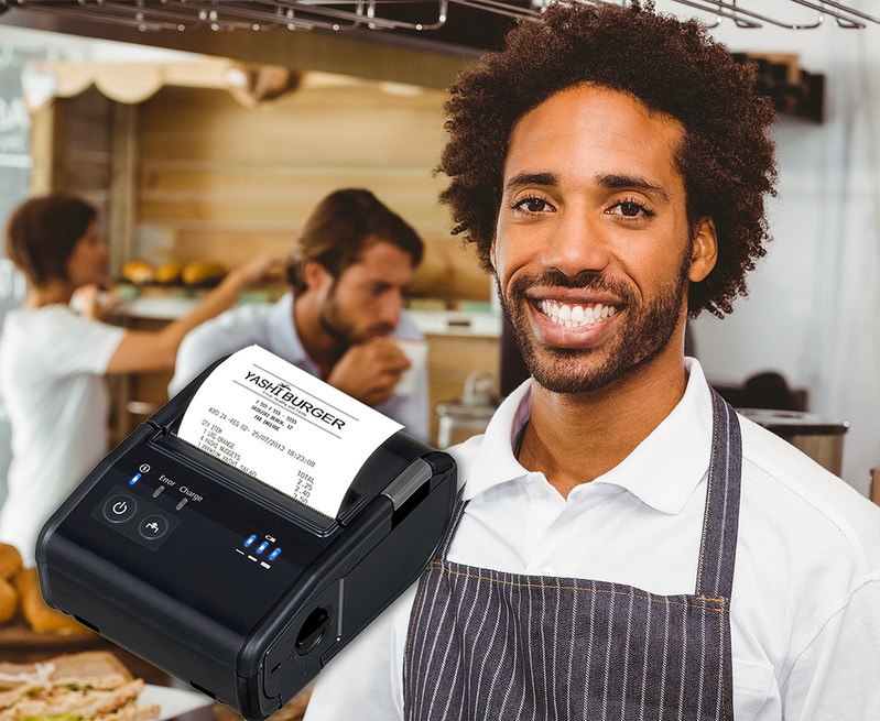 Lavu Certifies Three Epson Wireless Receipt Printers for its