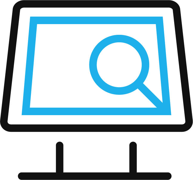 POS Solution Finder icon