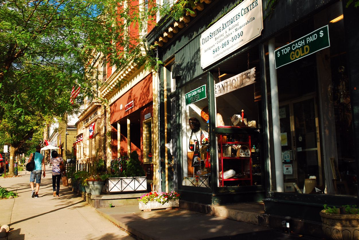 4 Reasons Small Town Businesses Thrive | PointofSale com :